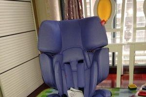 好孩子CS668安全座椅安全性能怎样?值得买么?-3