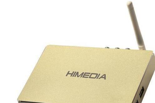 海美迪H7电视盒子怎么样?比华为盒子差吗?-1