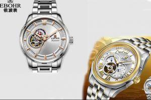 罗西尼和依波男士手表哪个好?-1