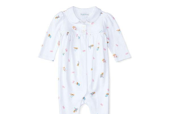 值得推荐的婴儿连体衣品牌有哪些?Gap 婴儿连体衣好吗?-1