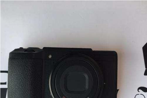 理光GR2数码相机怎么样?值得购买吗?-1
