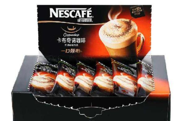 雀巢咖啡价钱是多少?-1