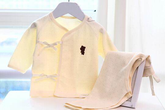 婴儿衣服哪个牌子好?BABYLOVE婴儿衣服怎么样?-1