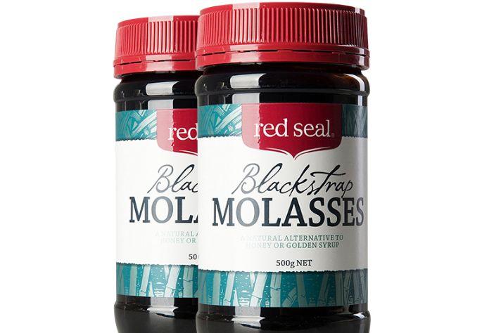 新西兰红印黑RED SEAL红糖怎么样?新西兰红印黑糖怎么喝?-1