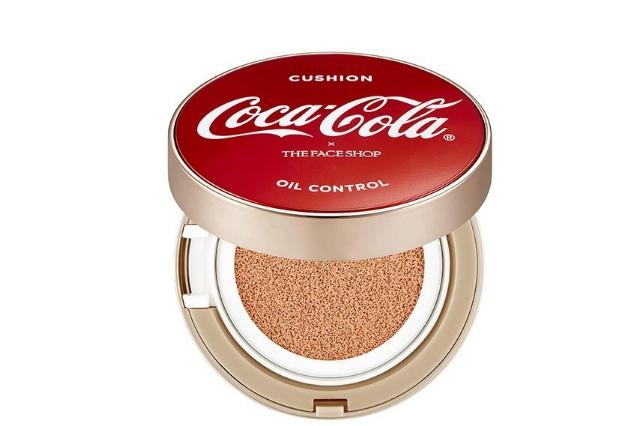 可口可乐彩妆怎样?可口可乐跨界推出彩妆好吗?-2