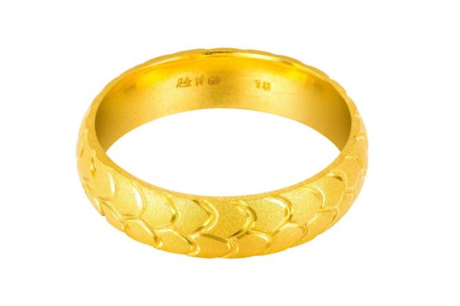 黄金首饰多少钱一克?六福珠宝黄金首饰款式好看吗?-1