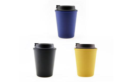 咖啡杯什么牌子好?Rivers sleek咖啡杯密封性怎么样?-1