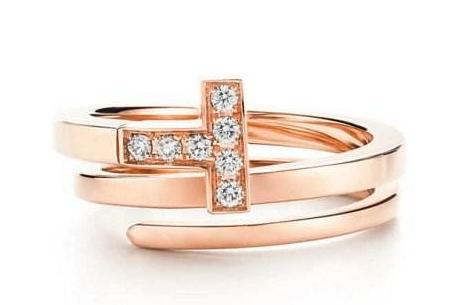 蒂芙尼钻石戒指多少钱?推荐几款?-1