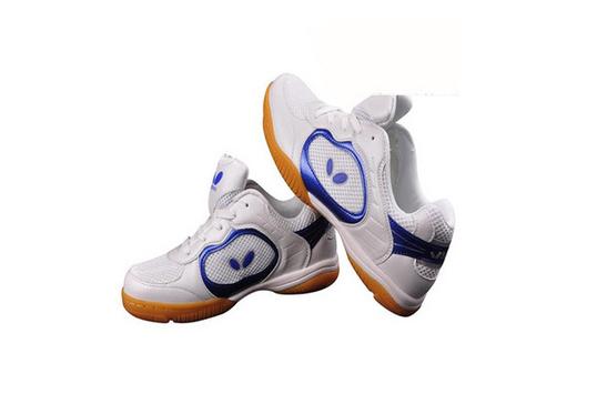 乒乓球鞋什么牌子好?蝴蝶乒乓球运动鞋质量如何?-1
