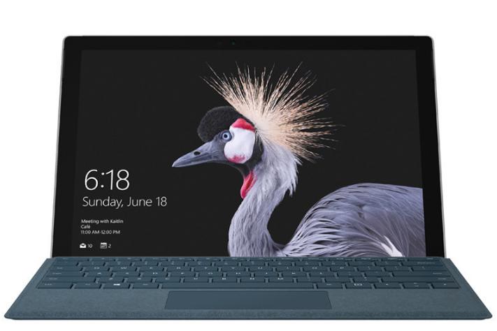 笔记本电脑什么牌子好?surface pro笔记本电脑有什么优缺点?-2