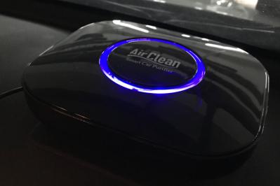 车载空气净化器管用吗?AirClean车载净化器多少钱?-1
