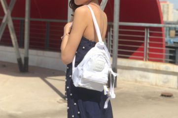 cilocala背包正品价格多少?怎么背比较好看?-1