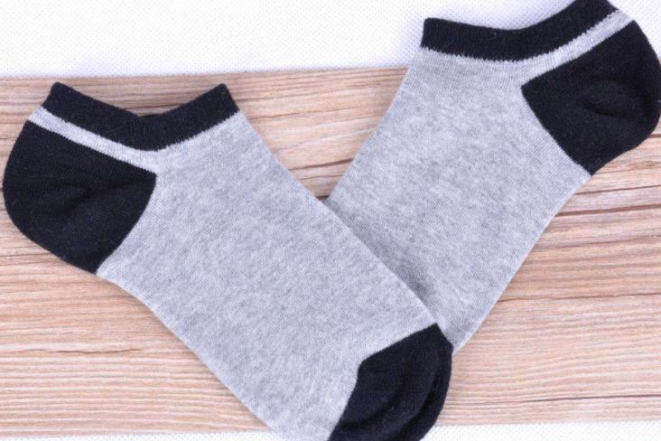无印良品袜子尺码大小?男士袜子质量怎么样?-1