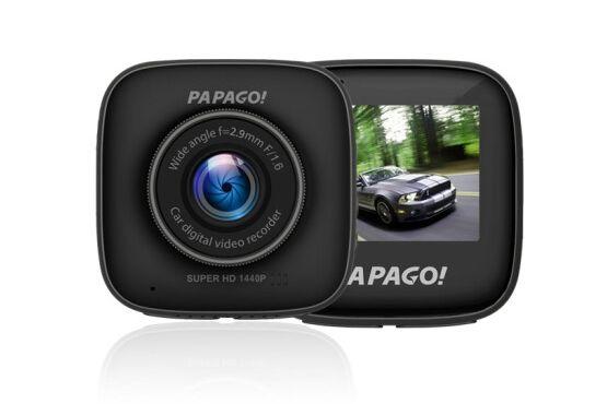 papago行车记录仪哪款好?papago Gosafe 560带wifi吗?-1