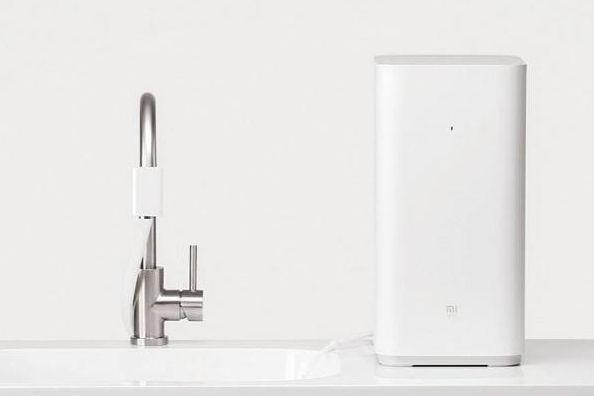 小米净水器好不好?小米净水器怎么连接手机?-1