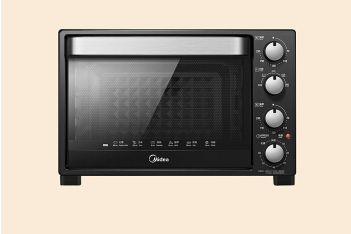 家用烤箱如何挑选?美的大容量360°旋转烤箱怎么样?-1