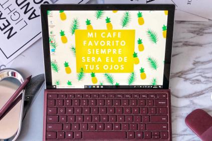 平板电脑品牌推荐?微软surface pro5怎么样?-1