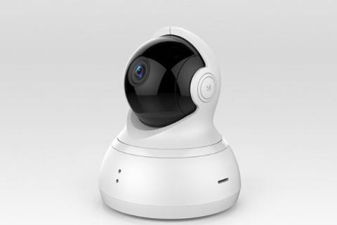 小米监控摄像头怎么侦测?需要下载app吗?-1