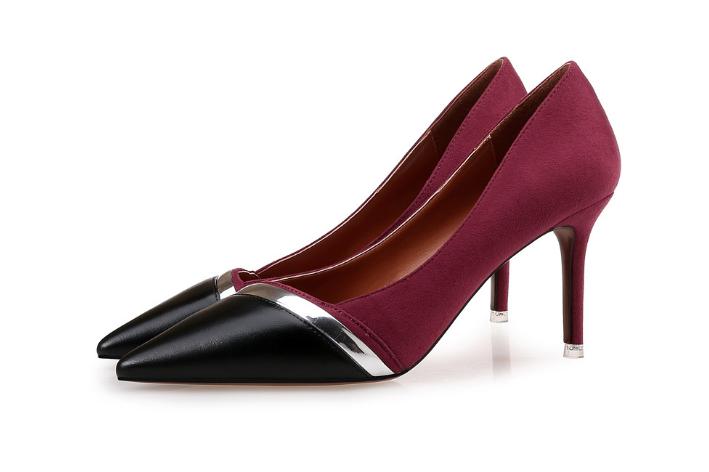 2018年女鞋的流行款式?值得推荐小众女鞋品牌?-3