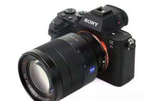 索尼单反相机哪款好?推荐一个适合新手使用的?-1