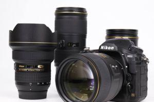 尼康d850价格?尼康d850单反相机是全画幅吗?-1