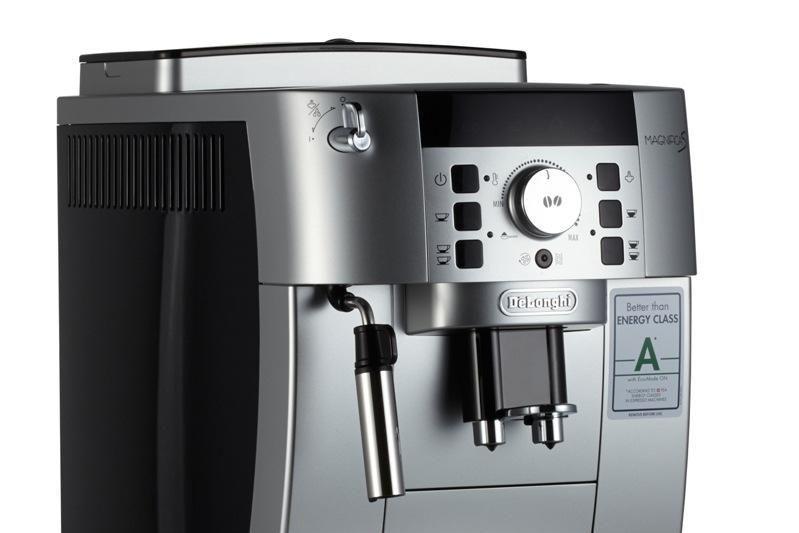 咖啡机什么牌子好?德龙全自动意式咖啡机好不好?-1