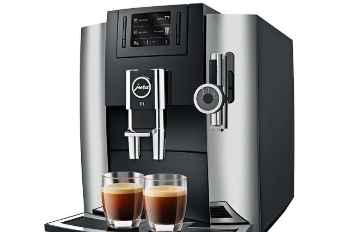 优瑞E8咖啡机怎么样?优瑞E8咖啡机好不好用?-1