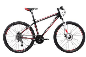 山地自行车哪个品牌好?推荐几款千元车?-2
