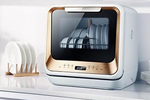 家用洗碗机什么品牌好?美的M3小户型洗碗机推荐?-1