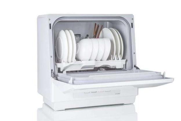 松下洗碗机可以用柠檬酸吗?方便操作吗?-1