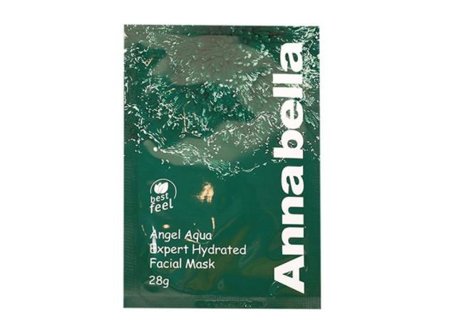泰国annabella海藻补水面膜真假?怎么辨别?-1