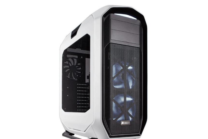 海盗船780T电脑机箱多少钱?海盗船780T电脑机箱好不好?-3