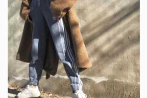 adidas运动裤哪款好看?介绍一下?-1
