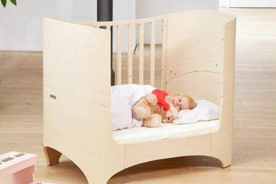 婴儿床买哪种好?推荐一下?-1