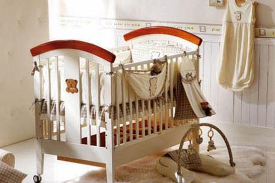芙儿优婴儿床怎么样?哪款好看?-1