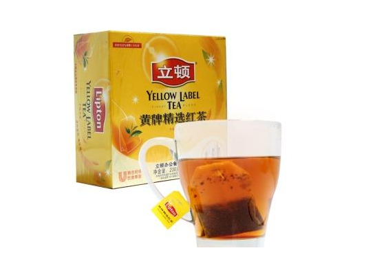 立顿红茶减肥吗?立顿红茶的功效?-1