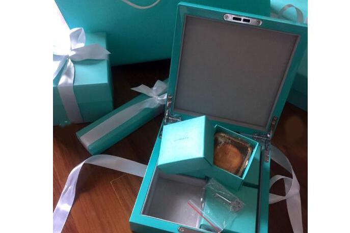 月饼盒图片?Tiffany月饼盒好看吗?-1