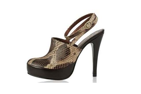 汤普葛罗高跟女鞋正品吗?汤普葛罗女鞋穿着舒适吗?-1