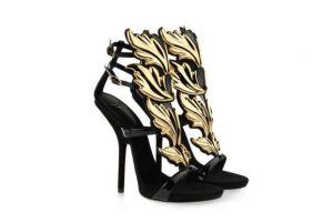 GiuseppeZanotti新款高跟女鞋图片?GiuseppeZanotti是哪个国家的-1