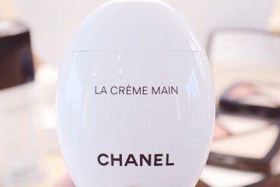 Chanel鹅卵石护手霜用着方便吗?使用感如何?-1
