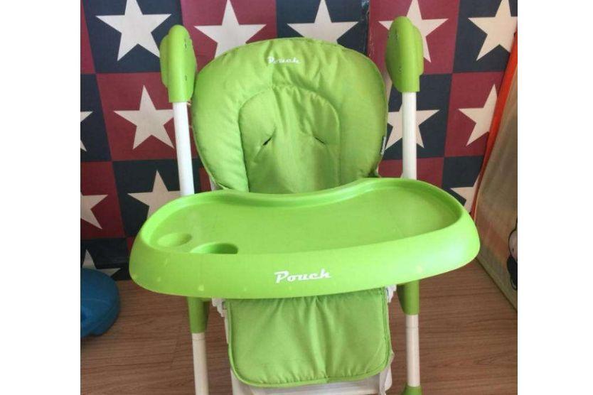 babycare和pouch餐椅那个好?价格贵吗?-1