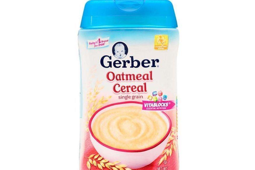 强化铁的婴儿米粉排行?那个牌子的婴儿米粉好?-2