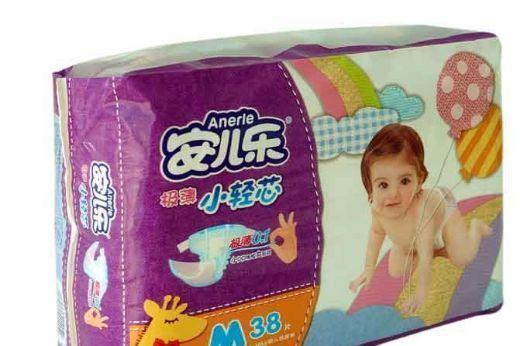 安儿乐纸尿裤怎么选?安儿乐纸尿裤哪款值得买?-3