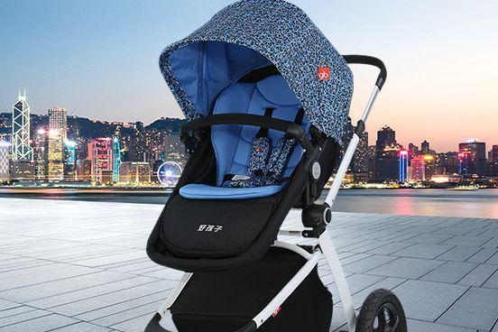 好孩子婴儿推车哪款比较好?好孩子婴儿推车怎么选?-2