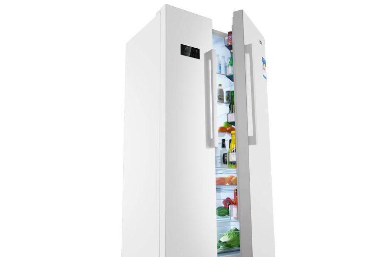 倍科beko冰箱噪音大吗?倍科冰箱质量怎么样?-1