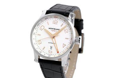 montblanc手表哪款好?montblanc手表型号推荐?-1
