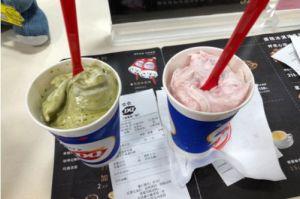 DQ冰淇淋多少钱?好吃吗?-1