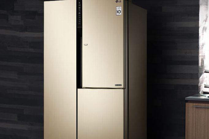 LG冰箱哪款好?LG的冰箱哪款值得买?-1