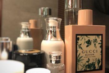 gucci bloom香水好闻吗?-1