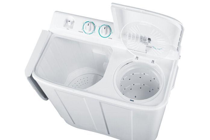 海尔双缸洗衣机哪款好?海尔双缸洗衣机型号推荐?-3
